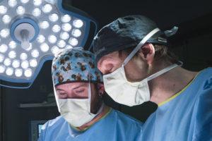 Taller de cirugía básica @ I-Vet