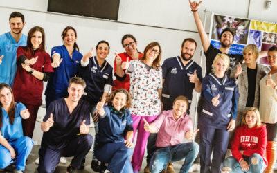 I-VET celebra una nueva edición del Taller de Cirugía Básica con un gran éxito de participación